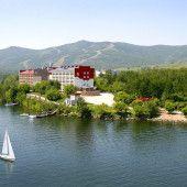 Горнолыжный тур на Банное 23-23 февраля 2018 г.